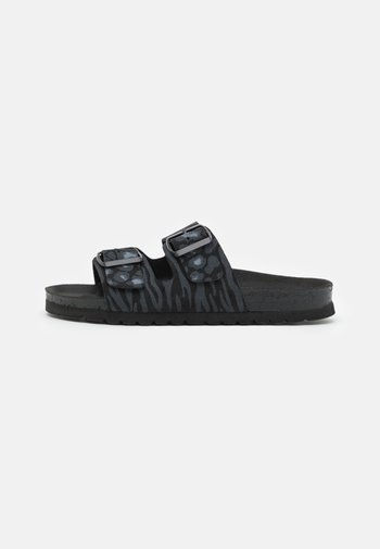 VMALDA  - Slippers - black