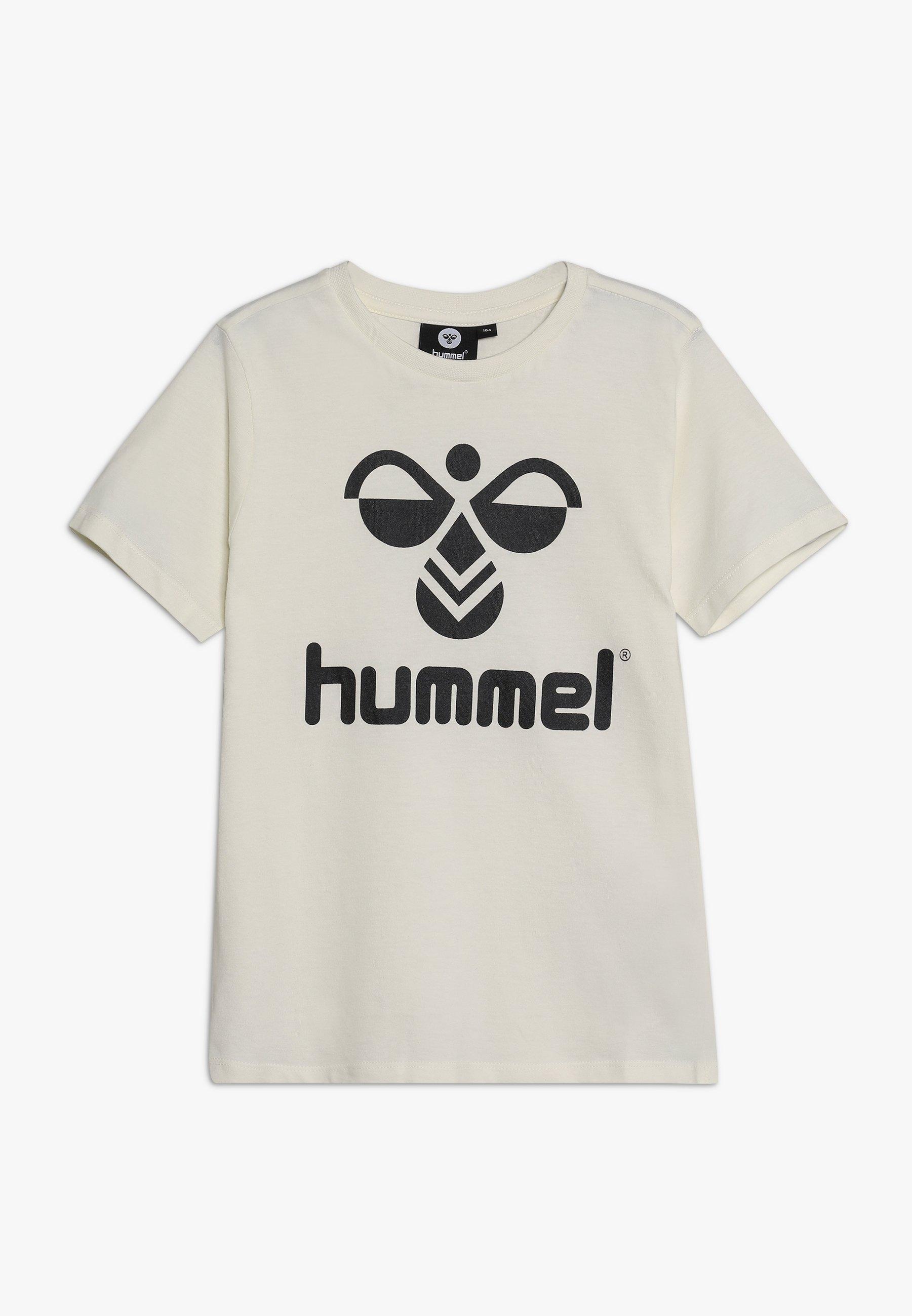 Bambini HMLTRES - T-shirt con stampa