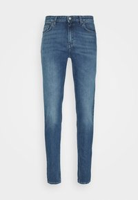 Won Hundred - SHADY - Slim fit jeans - true blue - 3