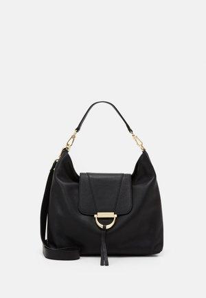 TEMI - Käsilaukku - black