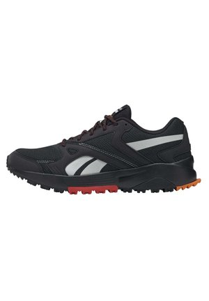 LAVANTE TERRAIN SHOES - Neutral running shoes - black