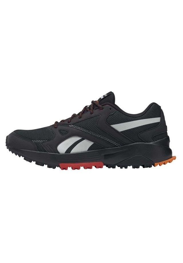 LAVANTE TERRAIN SHOES - Obuwie do biegania treningowe - black