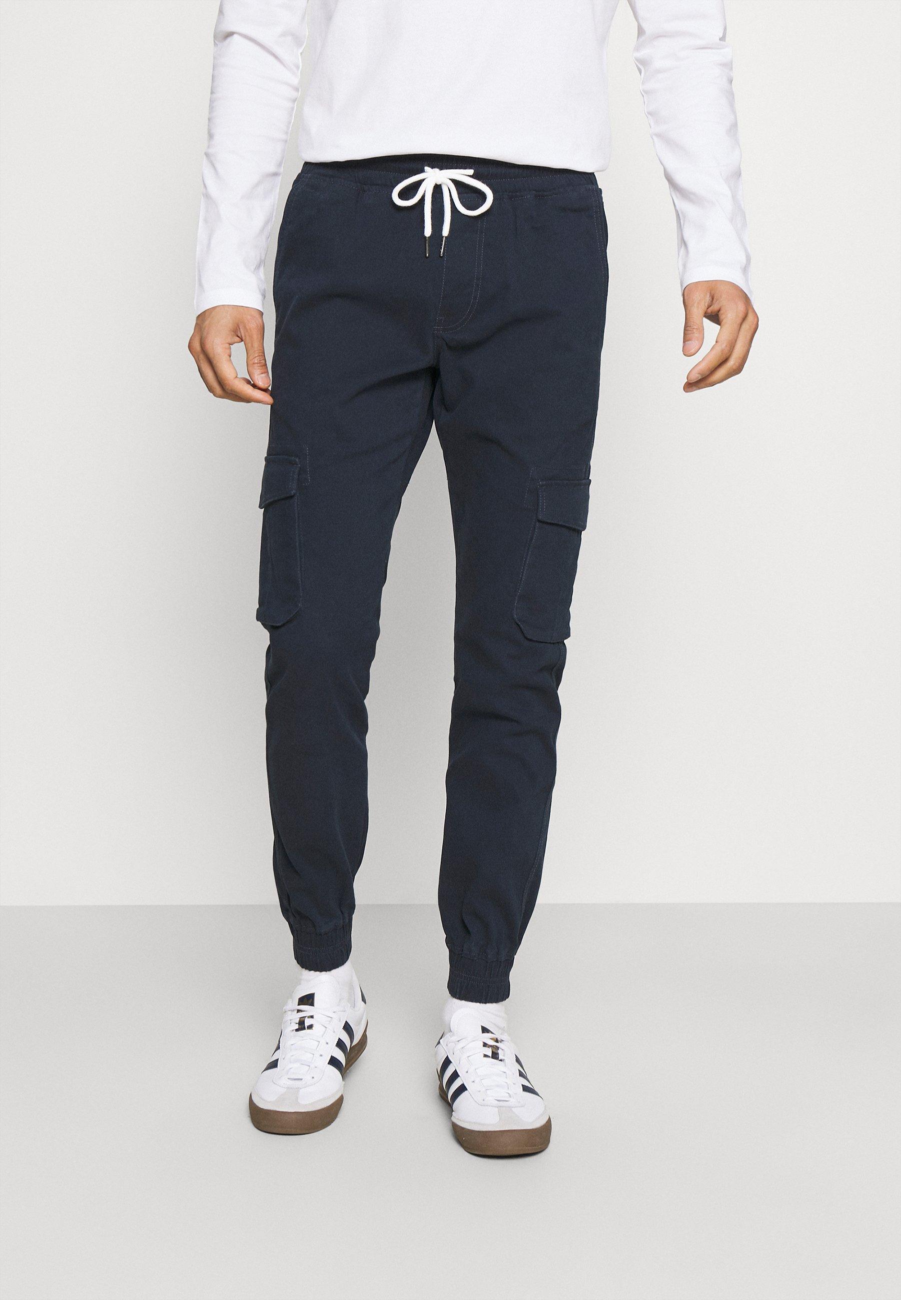 Men Cargo trousers