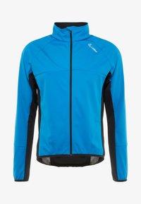 LÖFFLER - BIKE JACKE ALPHA LIGHT - Training jacket - mauritius - 7