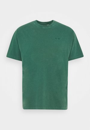 LEVI'S VINTAGE TEE - T-shirt basic - forest biome