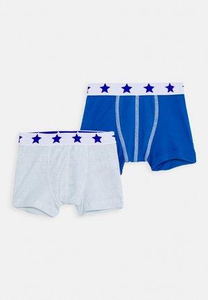 BOXERS 2 PACKS - Pants - multicoloured