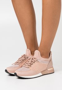 ALDO - COURTWOOD - Trainers - rose gold - 0