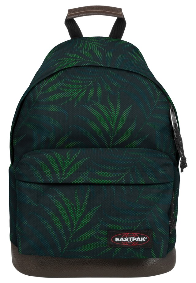 WYOMING - Rucksack - green