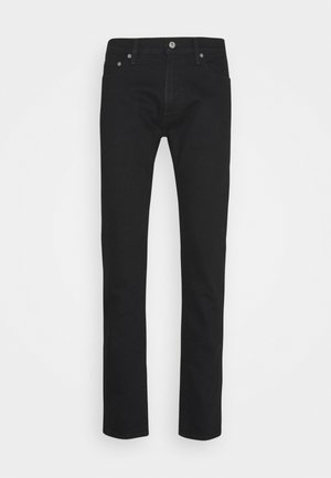 Slim fit jeans - skinny black