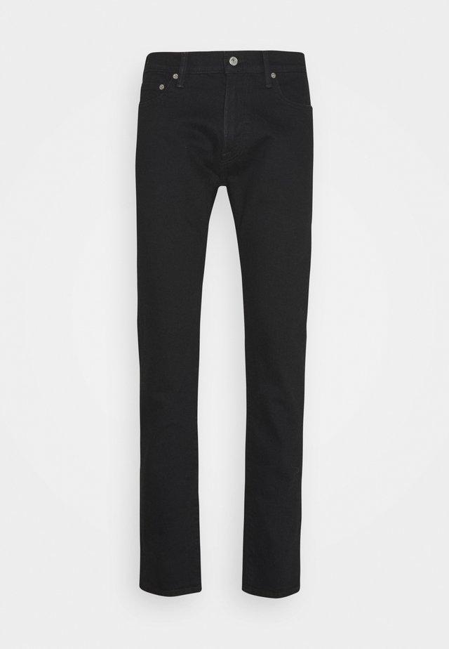 Jeans slim fit - skinny black