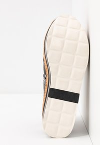 Replay - MYERS - Platform sandals - grey - 6