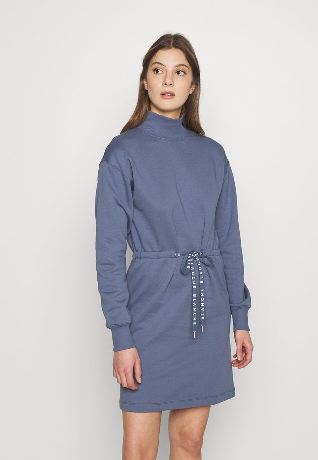 HELLA DRESS - Korte jurk - indigo