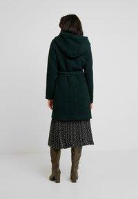 Anna Field - Classic coat - scarab - 2