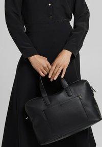 Esprit - Briefcase - black - 0