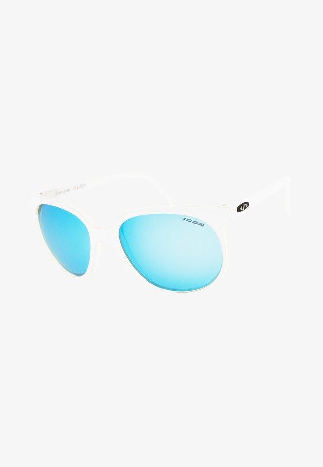 Sportsbriller - matt clear