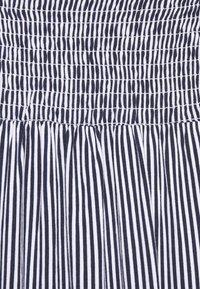 Hunkemöller - TUBE DRESS - Doplňky na pláž - blue - 5