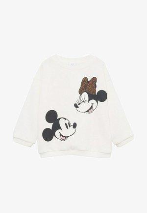 MRISAS - Sweater - off white