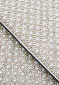ALDO - JERERANNA - Handbag - silver - 4
