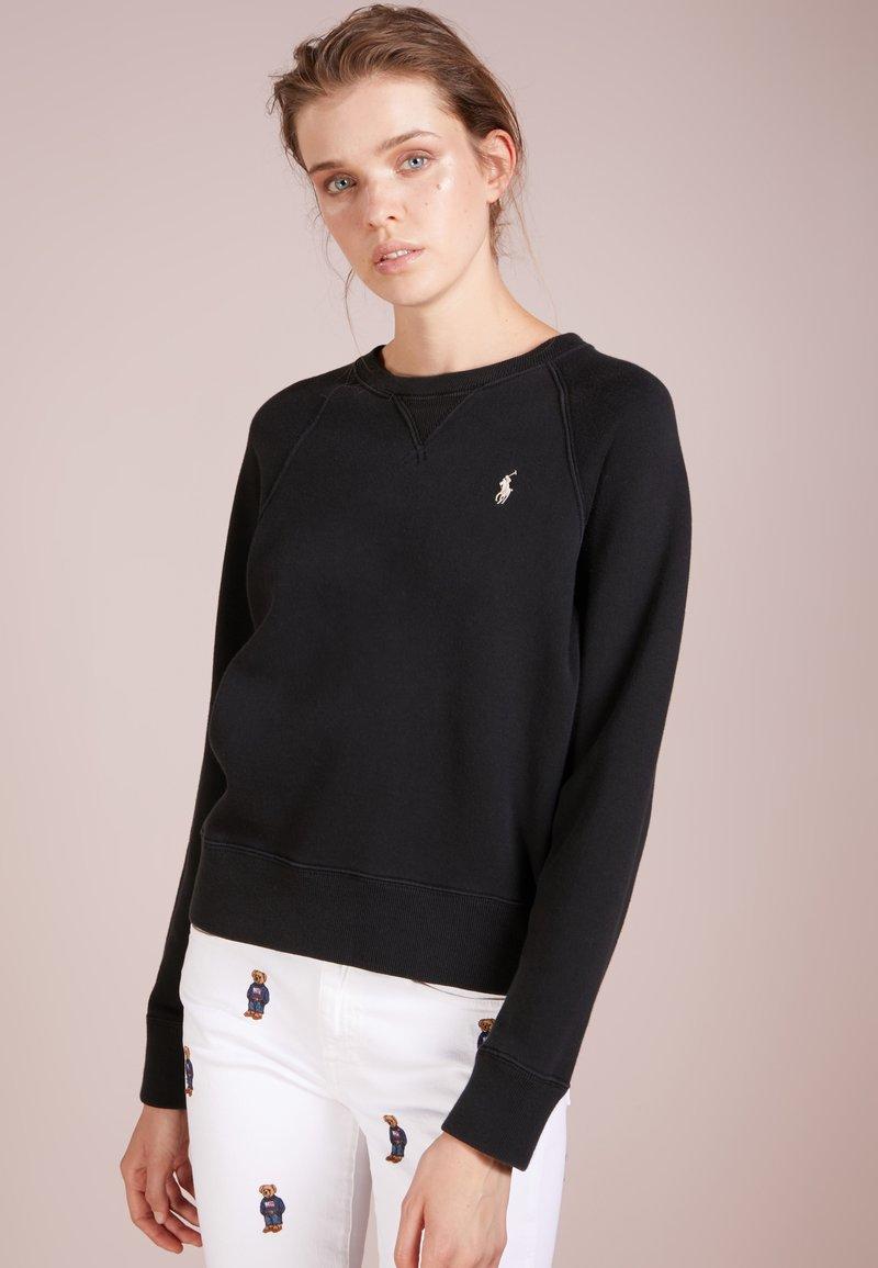 Polo Ralph Lauren - SEASONAL - Sweatshirt - black