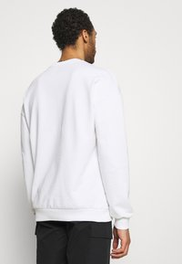 Only & Sons - ONSBRAYDON LIFE  - Sweatshirt - bright white - 2