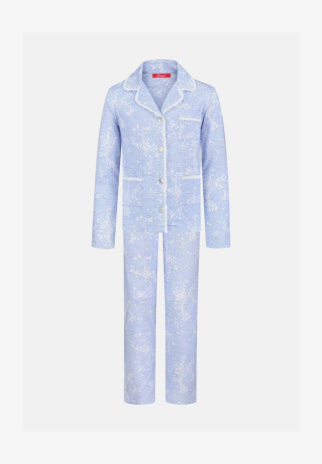CLASSIC DESIGN - Pyjamas - blue