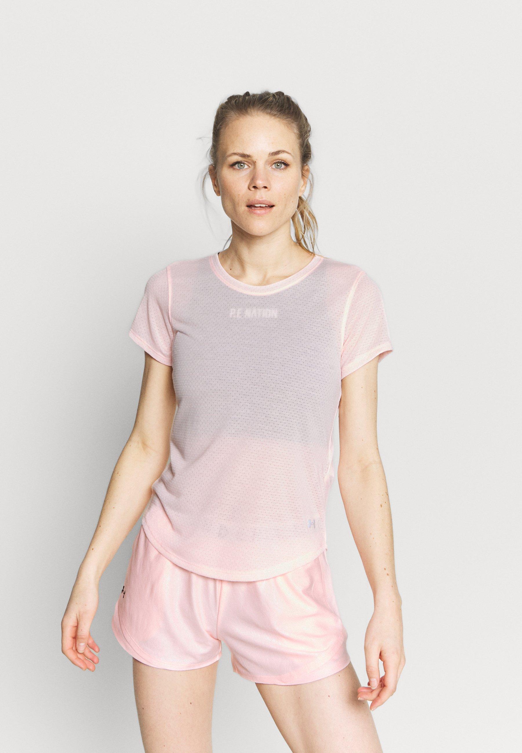 Femme STREAKER - T-shirt basique