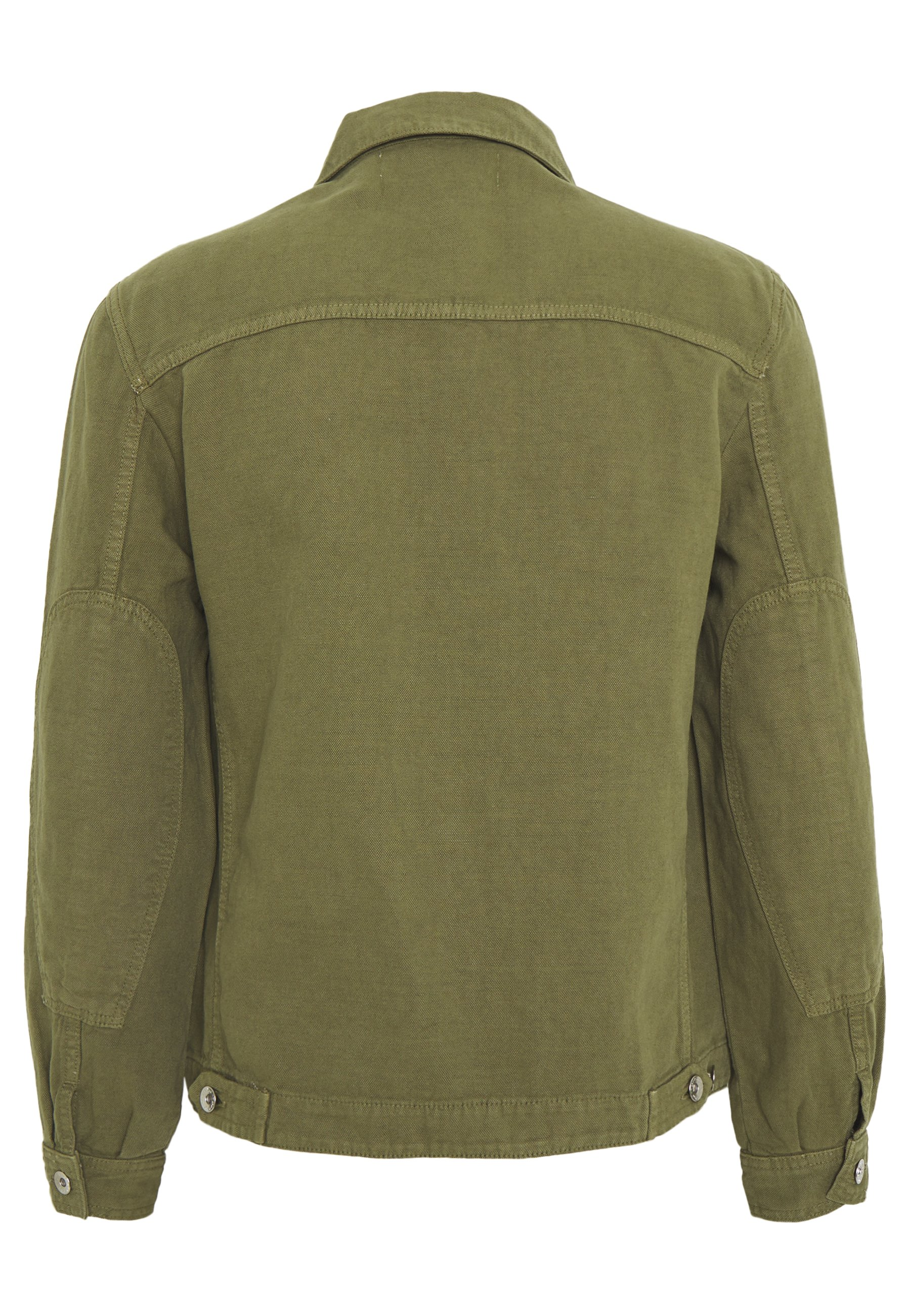 Ymc You Must Create Pinkley Jacket - Summer Olive
