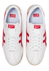 Onitsuka Tiger - Sneakers - white/classic red - 3