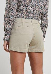 J.CREW - Shorts - khaki - 3