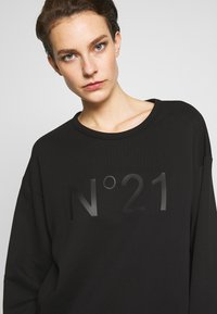N°21 - Felpa - black - 3