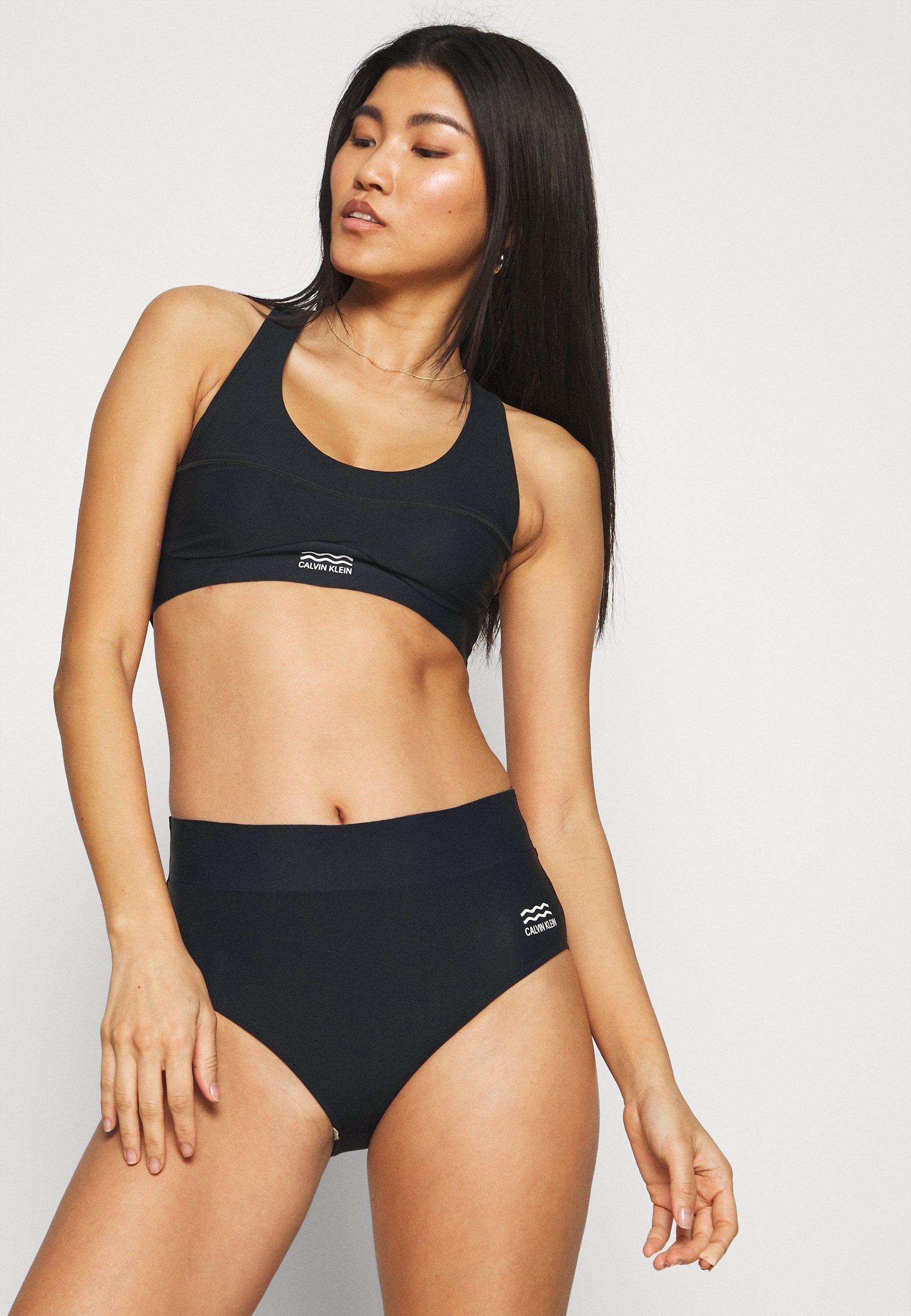 Women CORE POOL BRALETTE - Bikini top