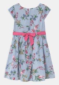 happy girls - Koktejlové šaty/ šaty na párty - sky blue - 1