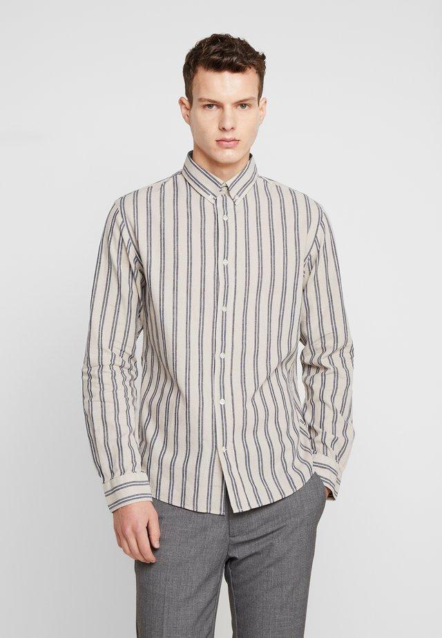 Shirt - humus stripe
