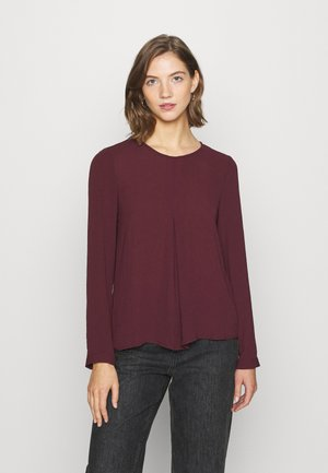 VMZIGGA DETAIL - Blouse - fig