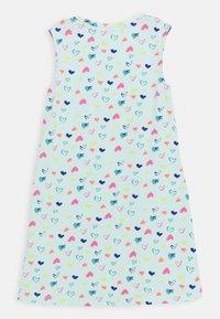 happy girls - Žerzejové šaty - ice blue - 1
