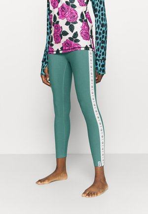 ICECOLD - Leggings - green