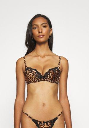 BRA - Underwired bra - black
