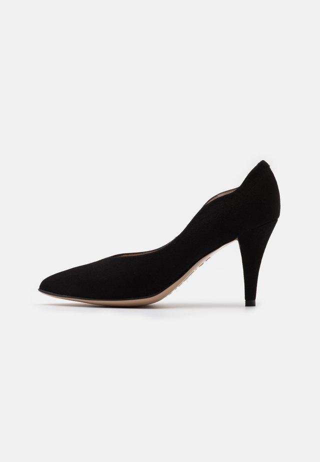 TAFALLA - Classic heels - black