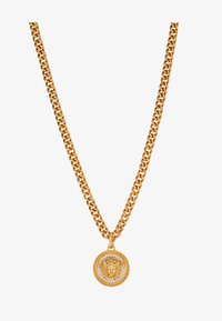 Versace - Halsband - gold-coloured - 4