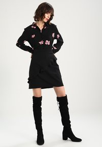 mbyM - KLARA - Button-down blouse - messina - 1