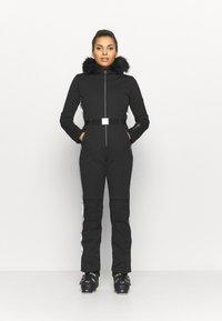 Dare 2B - SNOWFALL SUIT - Snow pants - black - 0
