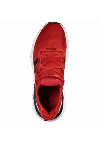 adidas Originals - U_PATH RUN SHOES - Trainers - red/black - 1