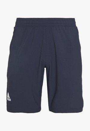 ERGO SHORT - Korte sportsbukser - blue/white