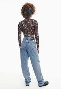 Calvin Klein Jeans - Blouse - ck black - 2