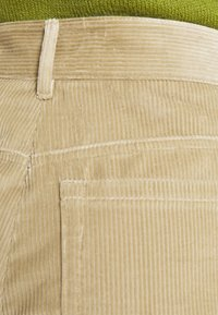 WEEKEND MaxMara - GHIGLIA - Trousers - sand - 5