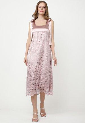 Cocktail dress / Party dress - lavendel rosa