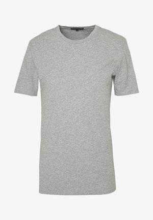 CARLO - Camiseta básica - light grey