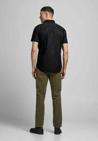 Jack & Jones - Camicia elegante - black - 2