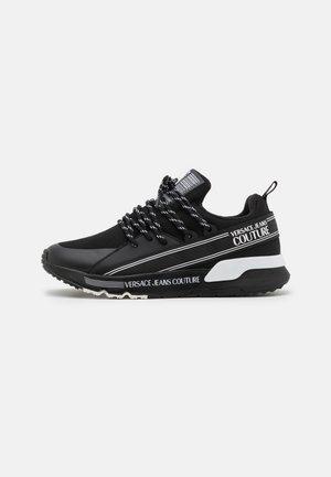 DYNAMIC - Sneakersy niskie - nero