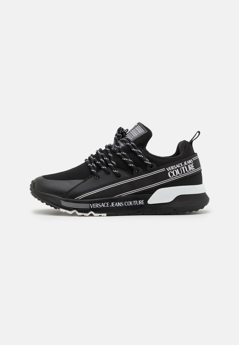 Versace Jeans Couture - DYNAMIC - Trainers - nero